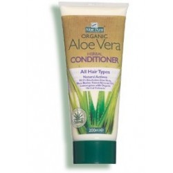 ACONDICIONADOR ALOE VERA ECO 200ml.,MADALBAL