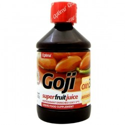 ZUMO GOJI 500ml., MADALBAL