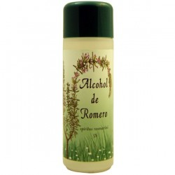 ALCOHOL ROMERO 200ML MADRESELVA