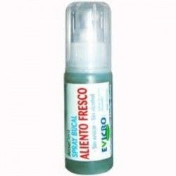 SPRAY BUCAL ALIENTO FRESCO 30ml.,MADALBAL