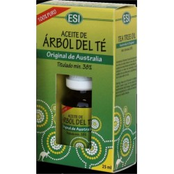 ACEITE TE TREE 38% 25 ml.,TREPAT DIET
