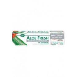 ALOE FRESH DENTIFRICO BLAQUEADOR 100ml.,TREPAT DIET