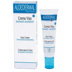 ALOEDERMAL CREMA CARA 50ml.,TREPAT DIET