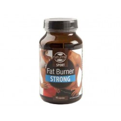 FAT BURNER  STRONG, DIETMED, 90 caps.