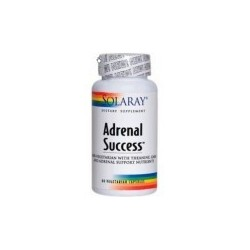 ADRENAL SUCCESS 60 CAP. , SOLARAY