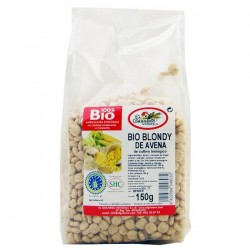 BIO BLONDY AVENA BIO, GRANERO INTEGRAL