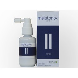 MELATONOX RAPID, DIETMED, SPRAY