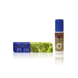 ROLL-ON DE ÁRBOL DE TÉ, MARNYS, 10 ml.