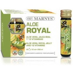 ALOE ROYAL (Aloe, Jalea y Vitaminas), MARNYS