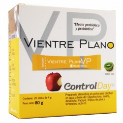 CONTROL DAY VIENTRE PLANO 20STICKS