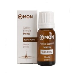 ESENCIA MENTA PIPERITA 12ml.,MON DECONATUR