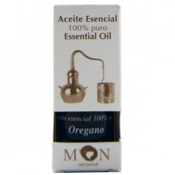 ESENCIA OREGANO 10ml., MON DECONATUR
