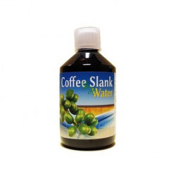 CAFE VERDE LIQUID, COFFEE SLANK WATER, ESPADIET