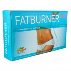 FAT BURNER FORTE, PLANTAPOL, 20 ampollas de 10 ml.