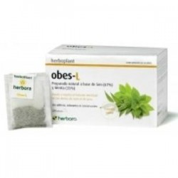 OBES L INFUSION 20UNIDADES,HERBORA