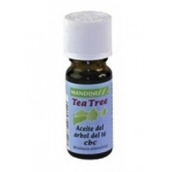 ACEITE TE TREE OIL 10ml, MADALBAL