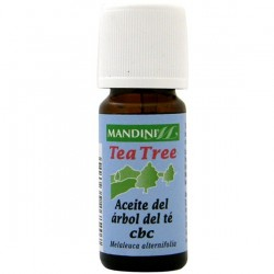 ACEITE TE TREE OIL BIO 10ml.,MADALBAL