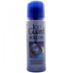 DESODORANTE ICE GUARD ROLL ON 100ml.,MADALBAL