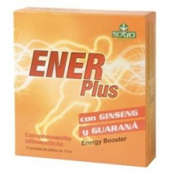 ENER PLUS 10 AMPOLLAS,SOTYA