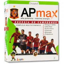 APMAX JUNIOR 150 ml. ,DRASANVI