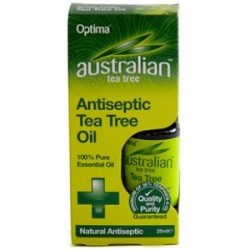 AUSTRALIAN TEA TREE  25ml.,MADALBAL