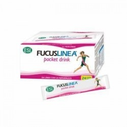 FUCUS LINEA POCKET DRINK 24 SOBRES,TREPAT DIET