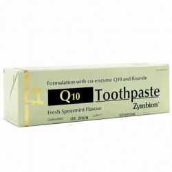 ZYMBION Q10 DENTIFRICO 75 ML, PHARMA NORD