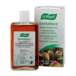 DENTAFORCE ELIXIR 100ml. , A.VOGEL