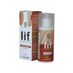 LECHE LIMPIADORA FACIAL (Lif Natural Cosmetics), DIETMED, 150 ml.