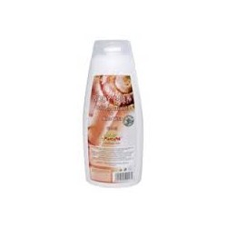 BODY MILK BABA DE CARACOL + ALOE VERA, PLANTAPOL, 400 ml.
