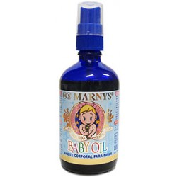ACEITE BABY OIL 100 ML MARNYS