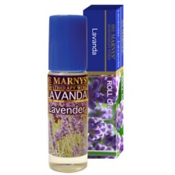 ACEITE LAVANDA ROLL-ON 10ML MARNYS
