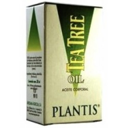 ACEITE TEA TREE 30ml,PLANTIS