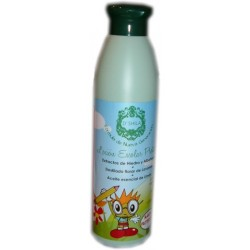 LOCION ANTIPARASITOS, SHILA 250 ML