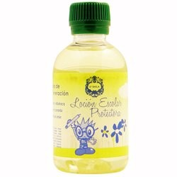 LOCION PARASITARIA MINI 50 ML, SHILA