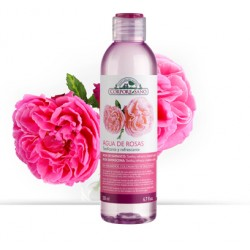 AGUA ROSAS (SIN ALCOHOL) 300ML