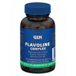 FLAVOLINE COMPLEX, G.S.N.