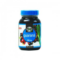 GUARANA 500 MG, DIETMED, 60 comprimidos