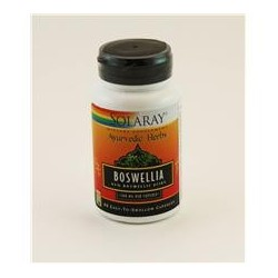 BOSWELIA 300 MG 60CAP SOLARAY
