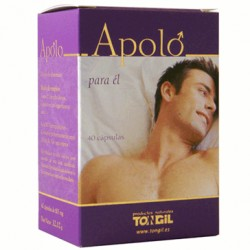 APOLO ESTIMULANTE SEXUAL, TONGIL