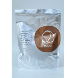 AZUCAR COCO 150GR, ENERGY FRUITS