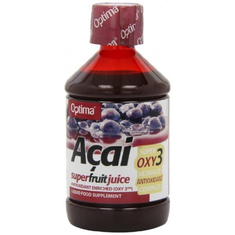ZUMO ACAI 500ML MADALBAL
