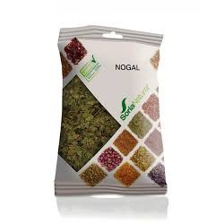 NOGAL, Bolsa 40 gramos, SORIA NATURAL