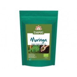 MORINGA POLVO SUPERFOOD BIO ISWARI