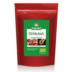 GUARANA POLVO SUPERFOOD BIO ISWARI