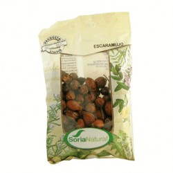 ESCARAMUJO FRUTOS 100GR, SORIA NATURAL