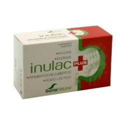 INULAC PLUS (Digestivo)  SORIA  NATURAL