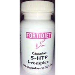 FORTIDIET, 5HTP COMPLEX (GRIFFONIA)