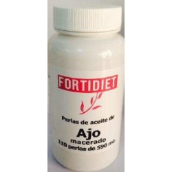 AJO, FORTIDIET