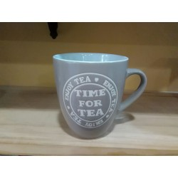 TAZA TIME FOR TEA
